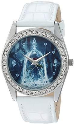 Disney Women's Beauty' Quartz Metal Casual Watch