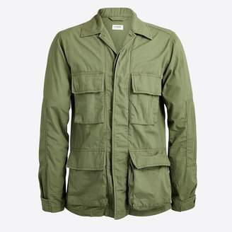 J.Crew Mercantile field jacket