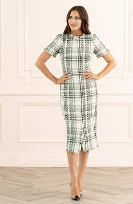 Rachel Parcell Tweed Sheath Dress
