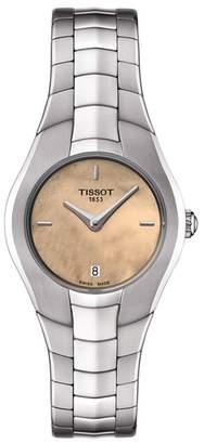 Tissot Women's T-Round Watch, 25mm
