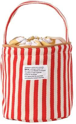 Ne-net (ネ ネット) - ネ・ネット / S pickable 1mile bag / バッグ
