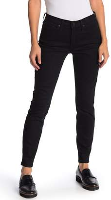 J.Crew J. Crew Solid Toothpick Skinny Jeans