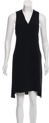 Rag & Bone Cutout Knee-Length Dress