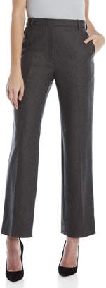 Sandro Grey Wool Pants