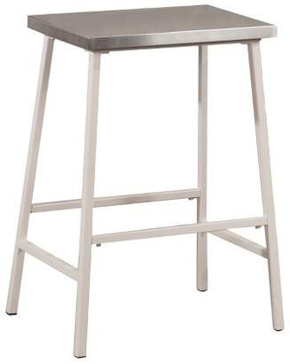 "Hillsdale Furniture 26"" Kennon Backless Counter Stool"