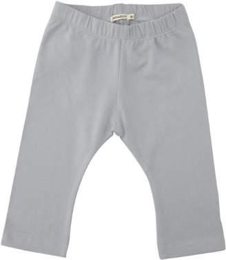 Imps & Elfs 1014024 Babies' Leggings One Size Organic Cotton Peach Skin