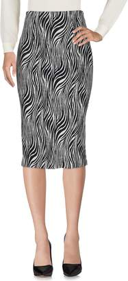 Paola Frani PF 3/4 length skirts - Item 35326180XN