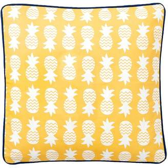 Pottery Barn Teen Cape Cod Pillow Cover, 16x16, Yellow