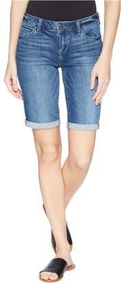 Paige Jax Knee Shorts in Bloomfield Women's Shorts