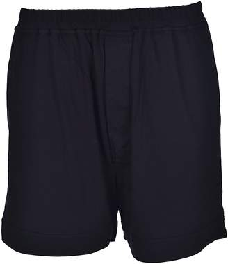 Drkshdw Rick Owens Boxers Shorts