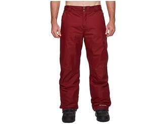 Columbia Bugabootm II Pant - Tall Men's Outerwear