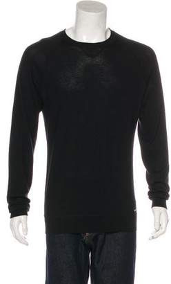DSQUARED2 Cashmere Crew Neck Sweater w/ Tags