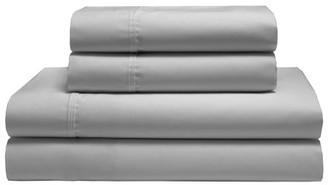 Elite Home Products CALKING ALLOY COTTON TENCEL SHEET SETS