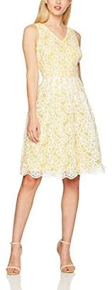 Dorothy Perkins Petite Women's Daisy Prom Party Dress,6