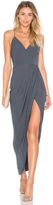 Shona Joy Stellar Drape Dress