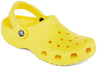 Crocs Classic Unisex Adult Clogs Slip-on Round Toe