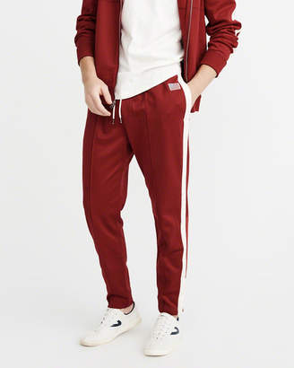 Abercrombie & Fitch Americana Tapered Track Pants