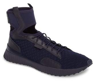 Puma Leather High Top Sneaker