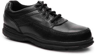 Rockport World Tour Steel Toe Work Shoe - Men's