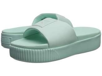 ba96c61ef42 Puma Platform Women s Sandals - ShopStyle