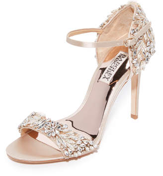 Badgley Mischka Tampa Sandals