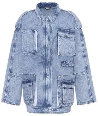 Renee denim jacket