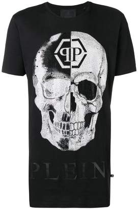 Philipp Plein 'Bad-S' T-shirt