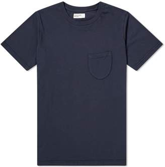 Universal Works Pocket Tee