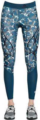 adidas by Stella McCartney Running Sprintweb Climalite Leggings