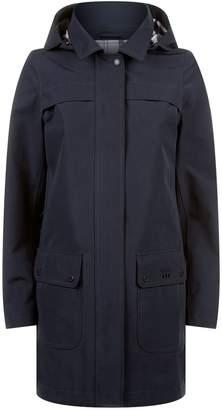 Barbour Almanac Waterproof Parka Jacket