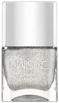 Nails inc Winter Mews Glitter Effect Nail Polish/0.47 oz.