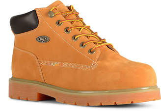 Lugz Drifter Mid Steel Toe Work Boot - Men's