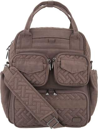 Lug Quilted Day Bag - Mini Puddle Jumper 2
