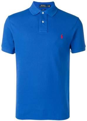 Polo Ralph Lauren classic logo polo top