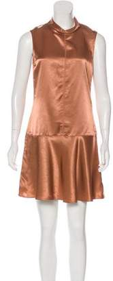 Rag & Bone Satin Shift Dress w/ Tags