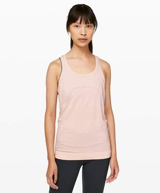Lululemon Swiftly Speed Racerback