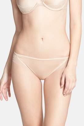 Natori Disclosure Lace Back Bikini