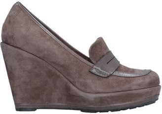 Barachini LUCIANO Loafers - Item 11548622RE