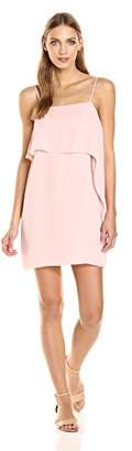 Amanda Uprichard Women's Jenna Dress