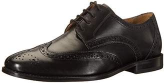 Florsheim Men's Montinaro Wingtip Dress Shoe Lace Up Oxford