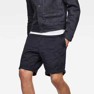 G Star Bronson 1/2-Length Shorts