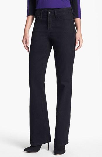 NYDJ 'Barbara' Stretch Bootcut Jeans (Enzyme)