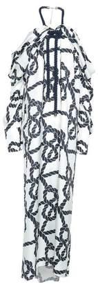 Monse Long dress