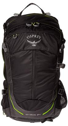 Osprey Stratos 24 Backpack Bags