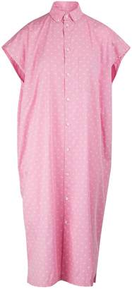 Balenciaga Sleeveless long dress