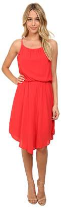 Splendid Rayon Voile Dress Women's Dress