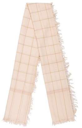 Valentino Wool Scarf