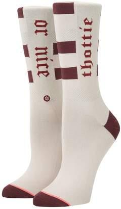 Stance Fenty By Rihanna The Thottie Socks