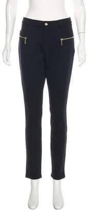 MICHAEL Michael Kors Mid-Rise Skinny Pants w/ Tags