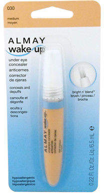 Almay Wake Up Undereye Concealer - # 030 Medium 6.490 ml Make Up